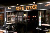 Rob's Beer : bar à bières à Mantes-la-Jolie