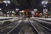 SNCF : aucun train entre Paris et Mantes via Poissy le soir du 29 avril au 3 mai