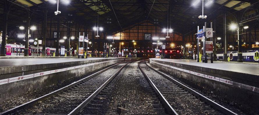SNCF : aucun train entre Paris et Mantes via Poissy le soir du 11 au 15 mars