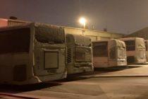 Rosny-Mantes-Limay : trafic perturbé sur le réseau de bus TAM