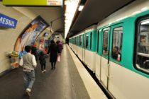 Paris : les transports publics bientôt gratuits pour les enfants de 4 à 11 ans