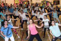 Jouy-Mauvoisin : une « zumba party » pour financer un voyage scolaire