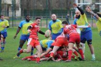 Rugby – 2ème Série Territorial : Mantes s'impose à domicile contre Arpajon