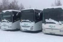 Neige : pas de transports scolaires dans les Yvelines mercredi 30 janvier