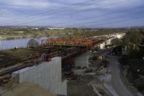 Guerville – Viaduc de l'A13 : des travaux de nuit du 4 au 22 février