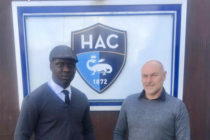 Foot – Le Havre : le Mantais Yero Diop intègre la cellule de recrutement