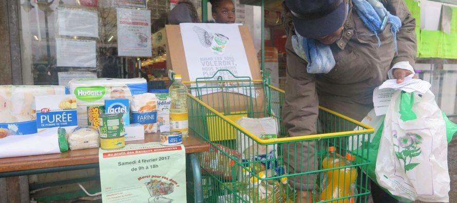 Mantes-Limay : chrétiens et musulmans se mobilisent encore pour les démunis