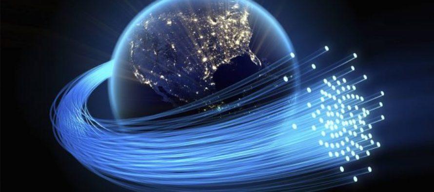 Technologie : la fibre optique arrive à Rosny-sur-Seine