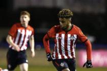 Foot – U18 : Enzo Robise (Southampton) convoqué pour affronter l'Italie en amical