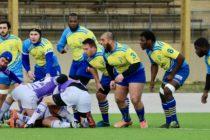 Rugby – 2ème Série Territorial : Mantes battu 14 à 0 chez le PUC
