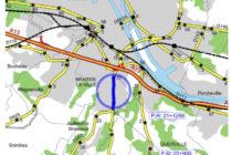 RD 983 à Mantes-la-Ville : le département des Yvelines investit 1 M € pour des travaux