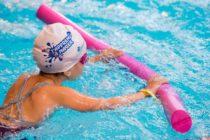 Mantes-la-Jolie : le dispositif «J'apprends à nager» se poursuit pour les vacances d'été