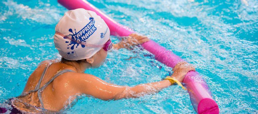 J'apprends à nager : Mantes-la-Jolie lance le dispositif pour les élèves de CE1