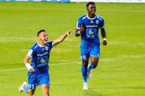 Foot – Ligue 2 – 25e J : le Maulois Antoine Leautey buteur avec Niort contre Troyes