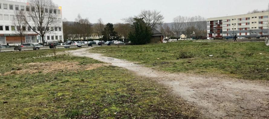 Mantes-la-Jolie : des maisons vont être construites au Val Fourré