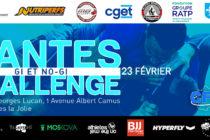 Mantes Challenge 5 : la compétition de jiu-jitsu devenu incontournable en France