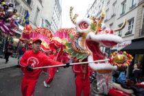 Mantes-la-Jolie : fêtez le Nouvel An Chinois le 16 février