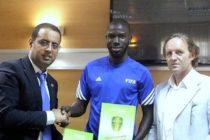 Foot : le Mantais Oumar N'diaye nommé sélectionneur des U17 de la Mauritanie