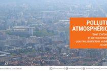 Ile-de-France : un épisode de pollution prévu ce jeudi 21 février