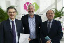 Technologie : Les Yvelines signent un partenariat avec le moteur de recherche Qwant