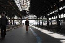SNCF : trafic perturbé entre Mantes et Paris Saint-Lazare jusqu'au 26 février suite à un problème électrique