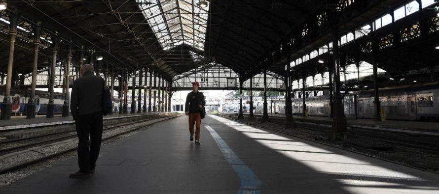 Grève du 5 décembre : aucun train entre Mantes et Paris via Poissy