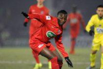 Foot – N2 –  19e J : Mantes se relance à l'ACBB grâce à Diakaria Dembélé