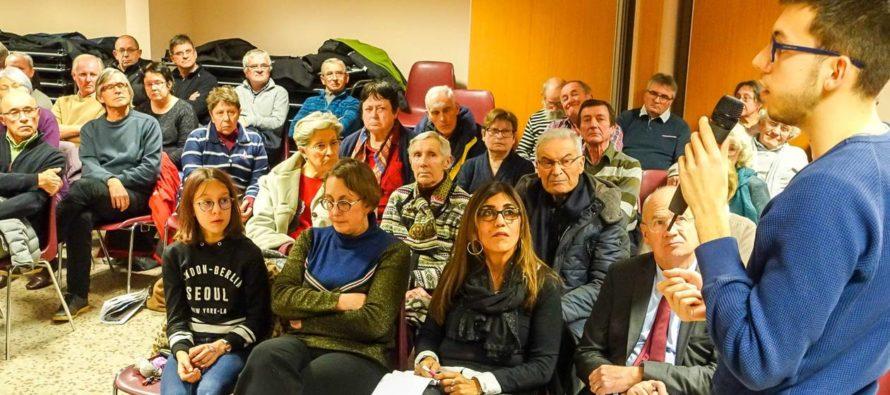 Grand Débat National : réunion locale à Buchelay le 25 février