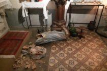 Églises profanées : le Conseil des Institutions Musulmanes des Yvelines condamne