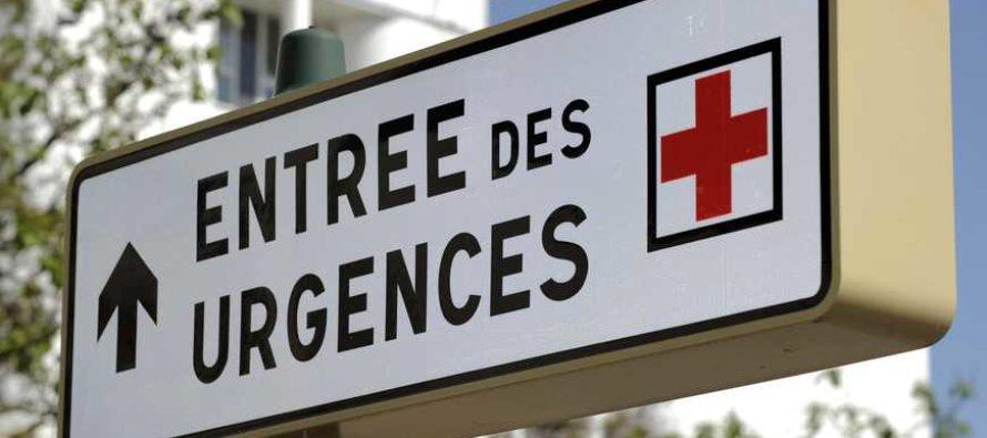 Urgences Hôpital de Mantes : l'autopsie a conclu à une « mort naturelle » pour l'homme décédé