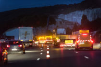 A13 – Viaduc de Guerville : des travaux jusqu'au 31 juillet avec des fermetures la nuit