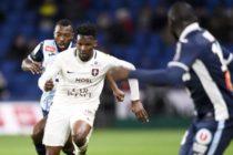 Foot – L2 – 27e J : Metz ramène un point du Havre grâce à Nguette