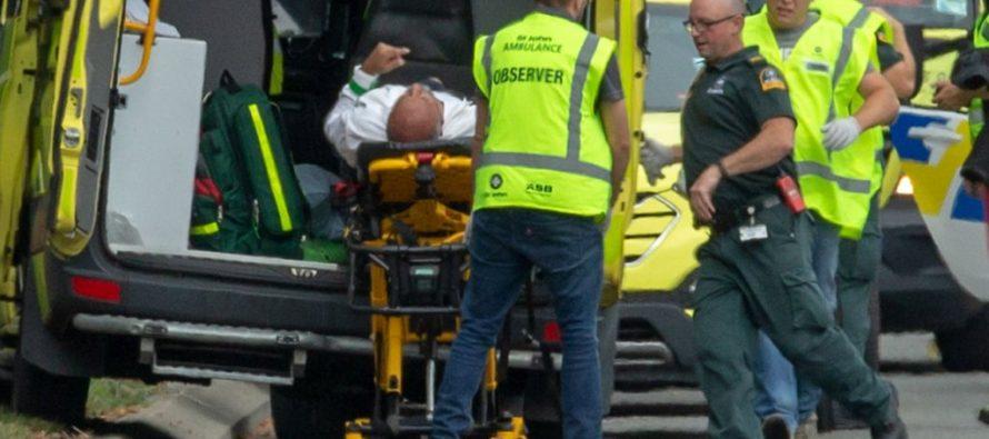 Limay : un rassemblement pour condamner l'attaque terroriste en Nouvelle-Zélande