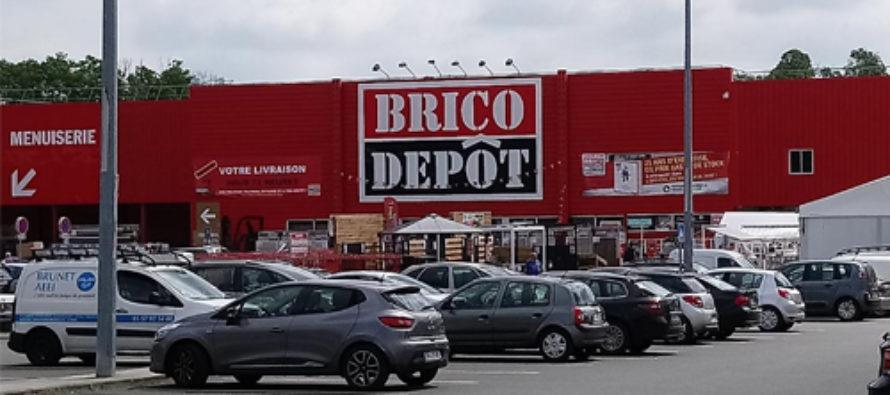 Flins Sur Seine Le Magasin Brico Depot Va Fermer Ses Portes A L Automne Prochain Mantes Actu