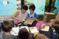 Limay – La Nouvelle Réserve : l'auteure Lucie Félix va présenter son livre «Coucou»