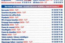 Rosny-sur-Seine : attention aux faux flyers dans vos boîtes aux lettres