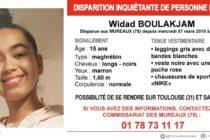 Les Mureaux : appel à témoins après la disparition de Widad Boulakjam