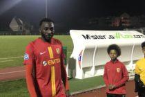 Foot – N2 – 23e J : Mantes et Diakaria Dembélé reçus 5 sur 5 après la victoire contre le PSG