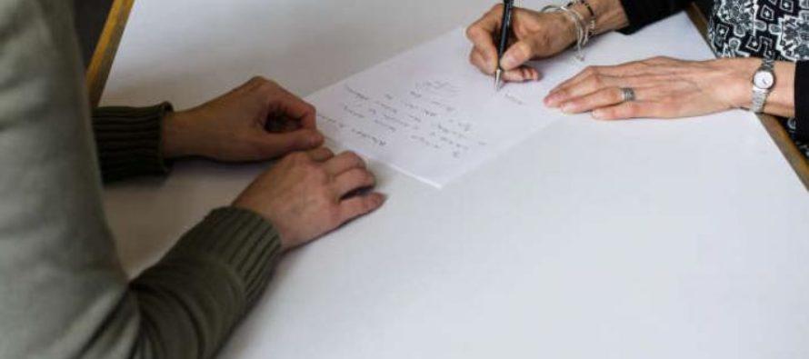 La Plume de Limay : un service d'écrivain public à partir du 6 avril