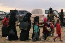 Syrie : les enfants de djihadistes rapatriés accueillis dans les Yvelines