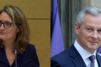 Aubergenville : Sophie Primas rappelle à l'ordre Bruno Le Maire après les violences sur les Champs-Élysées