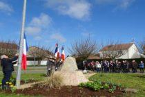 Histoire : Magnanville rend hommage aux victimes de la guerre d'Algérie
