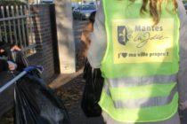Mantes-la-Jolie : découvrez le calendrier de l'opération «J'aime ma ville propre»