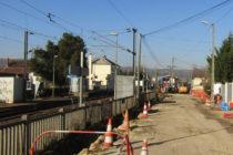 Rosny-sur-Seine : un chantier d'envergure dans le quartier de la gare