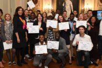 Ambassade USA France : postulez «Start US up», un programme pour les jeunes