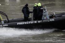 Guernes : un corps enveloppé dans du grillage découvert dans la Seine