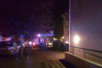 Magnanville : incendie dans un appartement de l'allée des genêts