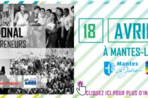 Mantes-la-Jolie : assistez au salon régional ouest des mini-entrepreneurs le 18 avril