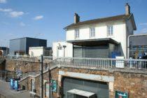 Gare de Mantes-Station : le bureau de vente fermé pour travaux jusqu'au 31 mai 2019