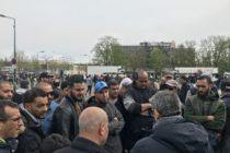Mantes-la-Jolie : grève au marché du Val Fourré après la descente policière